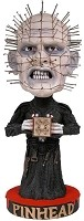 Hellraiser Head Knocker PInhead
