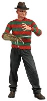 Nightmare on Elm St 7'' Powerglove Freddy Action Figure