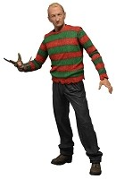 Nightmare on Elm St 7'' Fred Krueger / Robert Englund Figure