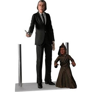 Phantasm Series 2 The Tall Man Action Figure