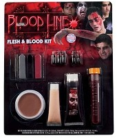 Flesh and Blood Kit
