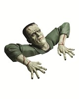 Universal Monsters Frankenstien Grave Walker