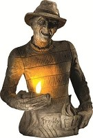 Freddy Krueger Candle Holder