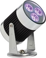 LED Spot Light - Black Light - Outdoor