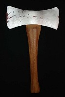 Double Sided Axe Prop