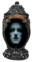 Haunted Ash Urn Prop