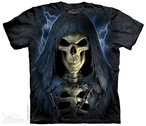 Death In Chains T-Shirt