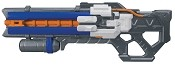Soldier 76 Pulse Blaster- Overwatch