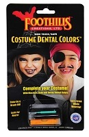 Dental Colors