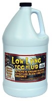 Low Lying Fog Juice Gallon
