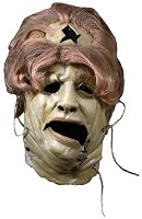 Leatherface 1974 Grandma Mask