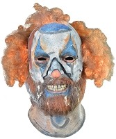 Rob Zombie's 31 -  Schitzo Head Mask
