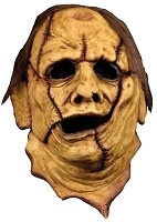 Leatherface 3/4 Mask