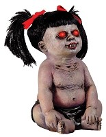 16 Inch Demonica The Undead Baby Prop