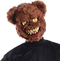 Ted Deadly Bear Mask