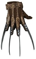 Freddy Krueger Supreme Edition Glove