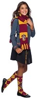 Deluxe Gryffindor Scarf- Harry Potter