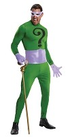 Comic Book The Riddler Grand Heritage Adult Costume