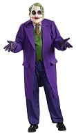 The Dark Knight Joker Deluxe Adult Costume