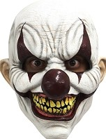 Chomp The Clown Mask