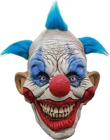Dammy The Clown Mask