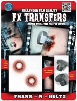 3D FX Frank-N-Bolts Transfer
