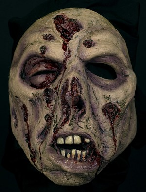 Zombie 2 - Face Mask