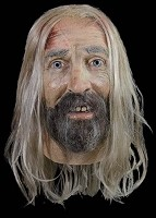 The Devil's Rejects - Otis Mask