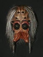 Aracnoid Mask