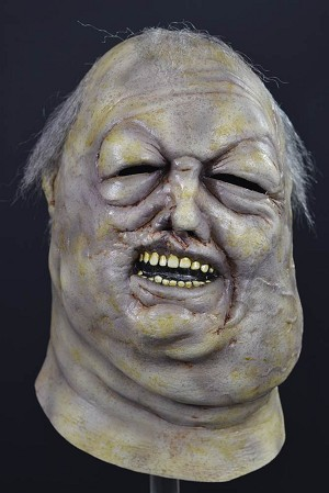 The Walking Dead - Well Walker Mask