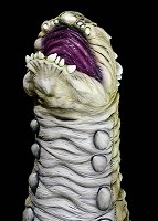 Death Studios Collection - Maggot Arm Puppet