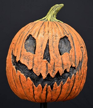 King Pumpkin Mask