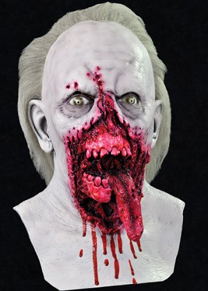 Day of the Dead - Dr. Tongue Mask