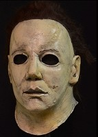 Official Halloween 6: The Curse of Michael Myers Mask