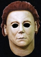 Official Halloween H2O Michael Myers Mask
