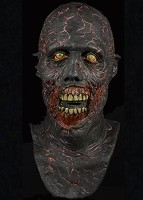 Walking Dead - Charred Walker Mask