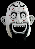 House of 1,000 Corpses - Ravelli Mask