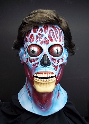 They Live Mask
