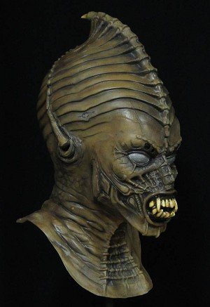Syngenor Mask