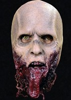 The Walking Dead - Jawless Walker Face Mask