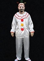 American Horror Story - Twisty the Clown Costume