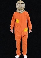 Trick r Treat - SAM Costume