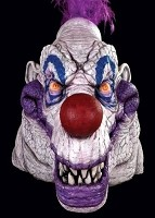 Killer Klowns Klownzilla Mask