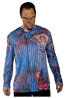 Photo Real Shirt - Zombie