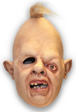 Sloth Mask from The Goonies