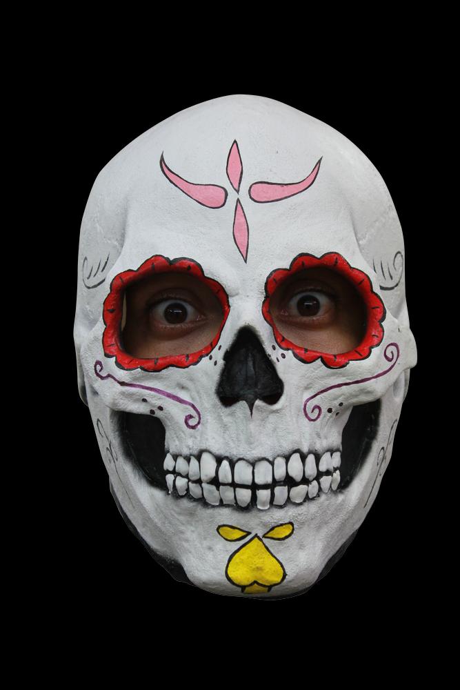 Halloween Costumes Masks