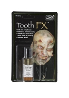 Mehron Tooth F-X- Nicotine/Decay