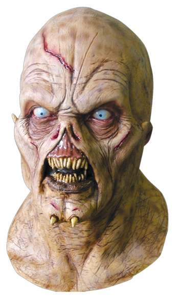 Darkwalker Scary Halloween Mask