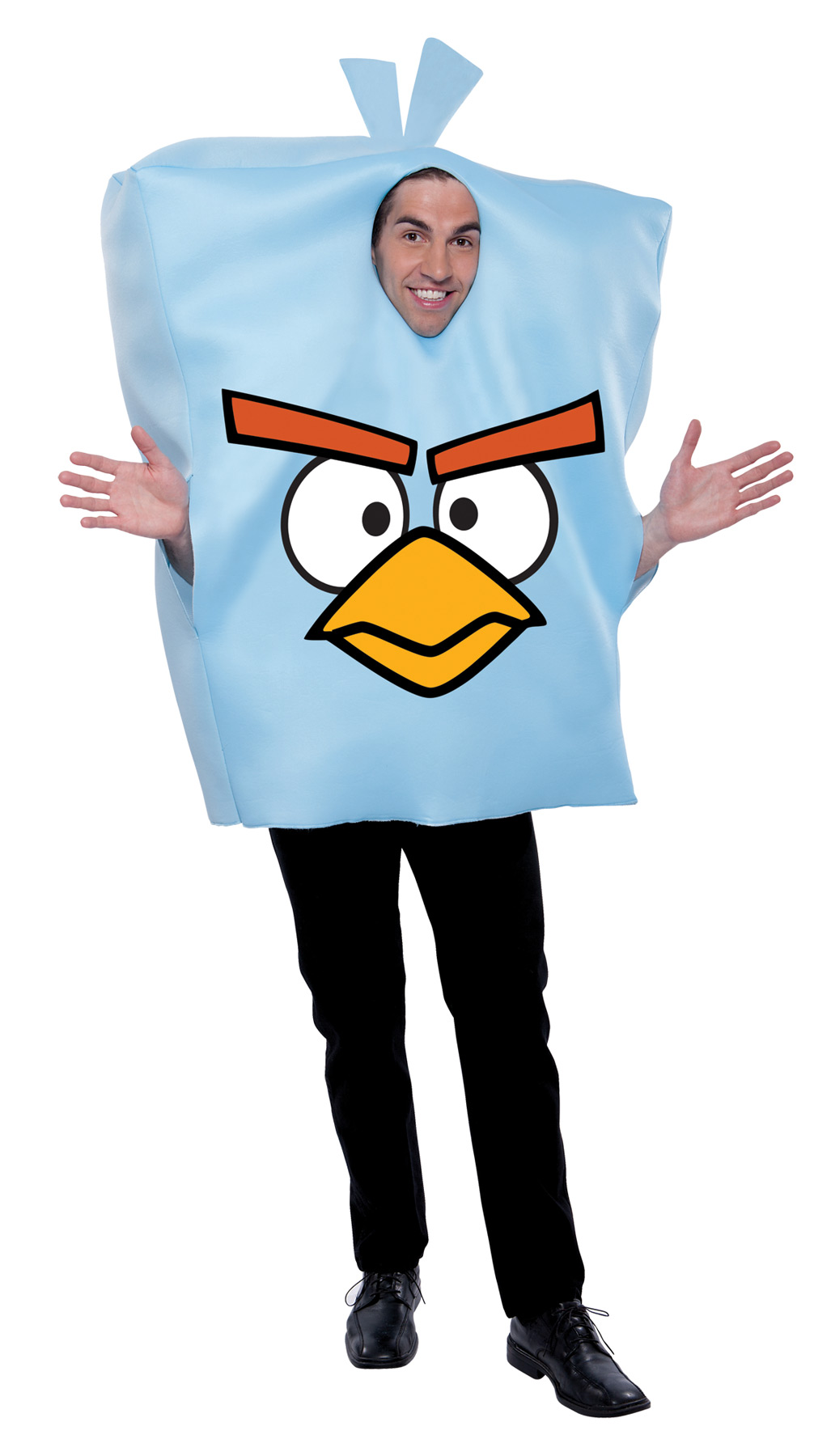 Space Ice Costume - Angry Birds