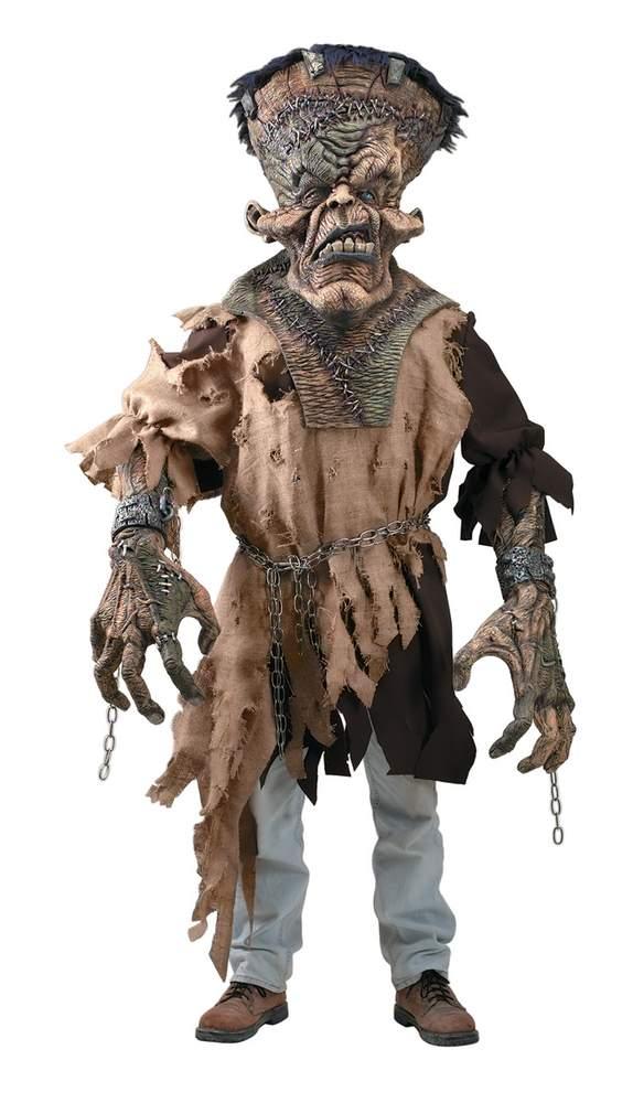 Freak N Monster Creature Reacher Halloween Costume